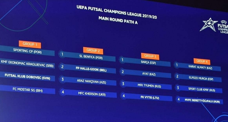 Futsalplanet News