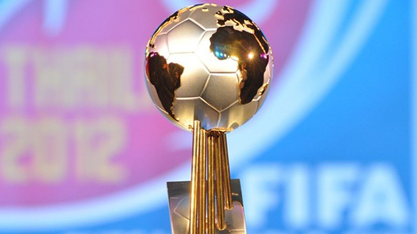 Fifa World Cup Awards 2020.Futsalplanet News